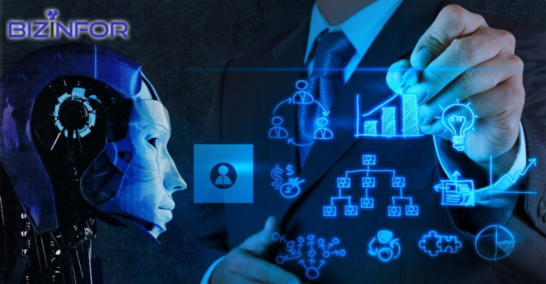 How is Artificial Intelligence Revolutionizing Small Business-min