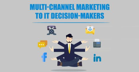 Marketing Tips of IT Decision Makers