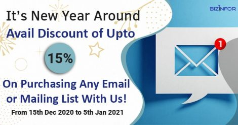New year Offer From Bizinforusa